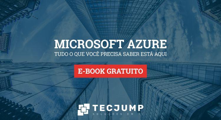 e-book microsoft azure