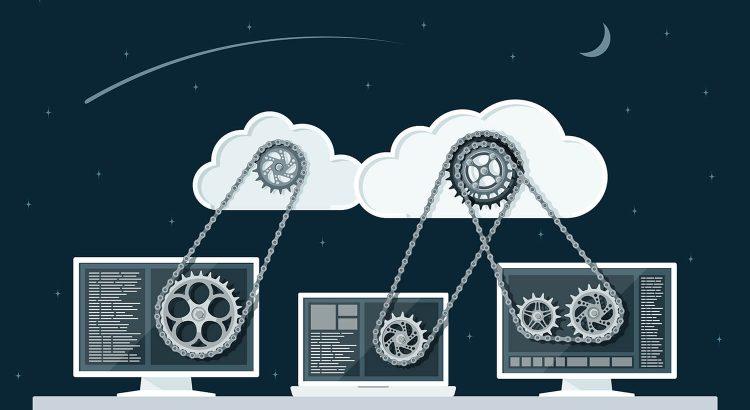 computacao na nuvem